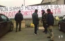 Il primo marzo a Bologna, piazza Unità d'Italia. Per reinventare la solidarietà, per il diritto ad una vita degna per tutti/e
