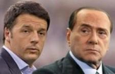 La realtà dei fatti mistificata dall'infantile trappolone delle elemosine di Silvio Renzi, purtroppo nel popolo di sinistra ci cascheranno in molti, e altri no, nauseati.