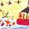 """La liberazione dell'umanità? Sbarchi, """"la situazione dei minori stranieri in Sicilia è gravissima"""". """"Ammassati e in condizioni igieniche pessime"""". A lanciare l'allarme è Save the children: nella sola costa orientale sono 400. Molti aspettano da 4 mesi di essere trasferiti"""
