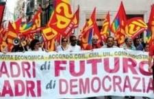 Delirio tremens sul futuro delle Province (e dei lavoratori). La prima fiducia su un provvedimento, il governo Renzi l'ha posta al Senato proprio sulla vicenda del riordino delle Province.