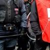 Primo maggio di follia repressiva a Torino: un lettore di LavoroeSalute ci racconta.