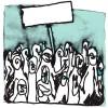 """No all'acqua pubblica: ennesima conferma della natura affaristica di questo governo PD/Berlusconi: il bene comune vitale di tutti non è di tutti > Renzi ferma la legge sull'acqua pubblica varata dalla Regione Lazio. Il motivo? """"E' anticostituzionale"""""""
