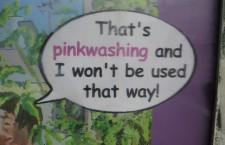 """Donne: lotta alla violenza e capitalismo. Si chiama pinkwashing e """"industria del salvataggio"""", è un mercato in espansione. > Le """"donne/vittime"""" servono al capitalismo (di braccialetti e amuleti vari)"""