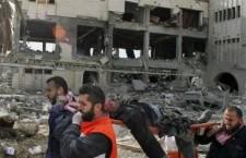 Gaza. Colpita ancora una scuola dell'Unrwa, 20 morti. Mercoledì, 30 Luglio 2014 09:18  Nena News