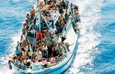 Italia sta bollendo di razzismo purtroppo! E gli immigranti l'hanno ben capita! Mentre le multinazionali continuano a trarre linfa dai loro territori, forzandoli cosi partire, qui l'italiano medio trova sempre soluzioni ridicole e inapplicabili al fenomeno stesso. Come sarebbero i canali umanitari o un macropiano europeo contro l'immigrazione.