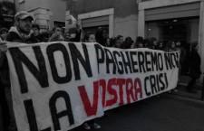 Il governo Renzi/Berlusconi alle soglie dell'orrore sociale e politico. > Adesso andremo come un treno….nel precipizio.