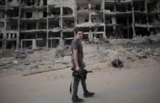 Gaza: missile israeliano fa strage. Tra i morti un giornalista italiano