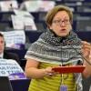 NO TTIP – Commercio internazionale, intervento dell'europarlamentare Eleonora Forenza (Sinistra Europea Gue/Ngl) in occasione dell'audizione della Commissaria Maelstrom