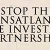 """""""L'Europa non firmi il TTIP"""". L'appello del premio Nobel Joseph Stiglitz. >Vogliono commercializzare tutta la nostra vita. Un attacco epocale del capitare finanziario transnazionale per sottomettere qualsiasi libertà e diritto, non solo individuale ma anche nazionale, ai propri interessi. Siamo nelle mani di una vera banda di folli criminali a livello mondiale."""