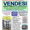 E' in rete il nuovo numero del periodico cartaceo Lavoro e Salute.