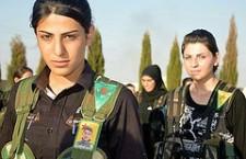 """Paolo Ferrero, segretario di Rifondazione Comunista, da oggi al confine con Kobane con una delegazione della Sinistra Europea: """"Solidarietà al popolo curdo che resiste"""""""