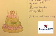 Un milione di firme contro il #TTIP: prima vittoria!