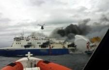 Naufragio del traghetto, i controlli ci sono ma non vengono rispettati. Indagati comandane e armatore.
