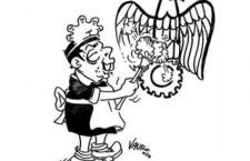 Jobs act, Renzi straccia la Costituzione come Troika docet: lo scandalo dei licenziamenti collettivi.