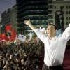 Mense e cliniche, le trincee di Syriza.