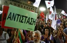 Appello: Syriza, cambia la Grecia, cambia l'Europa.