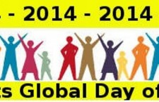 18 dicembre, Giornata d'Azione Globale per i Diritti delle e dei Migranti, Rifugiati e Sfollati.