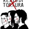 Tortura, 2014 nero