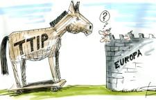 Che cos'è il TTIP. Stati Uniti e Unione Europea stanno negoziando un gigantesco accordo commerciale.