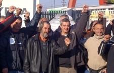 Grecia. A processo militanti e dirigenti del sindacato PAME. Solidarietà dall'USB.