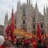 Una manifestazione nazionale a Milano il 28 febbraio, per mettersi di traverso
