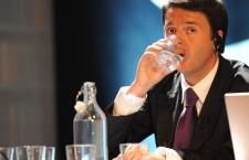 Acqua e beni comuni: il secondo scalpo di Renzi