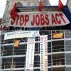 Jobs Act, demansionati e precari.