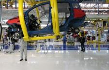 Nella fabbrica modello si muore sulle linee.