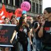 Il F.M.I.: «Senza sindacati, ricchi più ricchi»