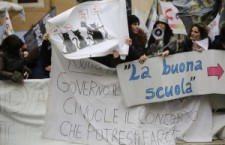 """La corruzione nella """"buona scuola""""."""
