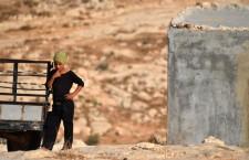 Lo sfruttamento del lavoro minorile palestinese in vetrina all'Expo 2015.