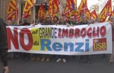 Roma. Disoccupati domani in piazza