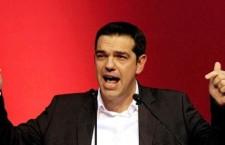 """Syriza: Le """"linee rosse"""" del Governo sono le """"linee rosse"""" del popolo greco."""