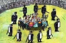 L'impatto della crisi sui diritti.