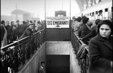 Malattie degli emigranti e tanta politica.