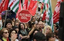 Scuola. Contro i ricatti di Renzi la mobilitazione continua.