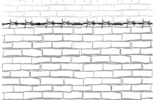Tutti i muri dell'uomo