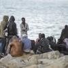 """""""We are not going back"""", il canto libero dei migranti di Ventimiglia"""