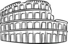 """""""Giù le mani dal Colosseo"""", ma veramente"""