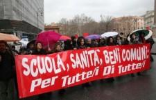 Sempre più italiani poveri vengono curati dai volontari della salute