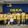 Il tempo è il nostro, è il nostro tempo. La flessibilità lavorativa da Ikea e da Carrefour