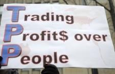 """La farsa dell'accordo Tpp di """"libero scambio"""""""