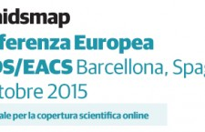 15a Conferenza Europea sull'Aids (EACS 2015)
