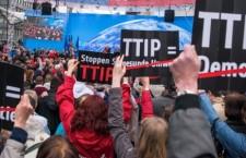 Stop Ttip: si apre la settimana di 'azione globale'