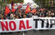 TTIP: UNA MINACCIA PER LE NORME EUROPEE E NAZIONALI CHE REGOLANO AMBIENTE LAVORO SALUTE