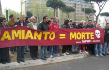 Amianto, ecco l'altra strage di Bologna.
