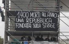 LE ESECUZIONI DI MORTE NEI LUOGHI DI LAVORO IN ITALIA