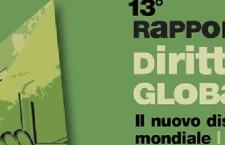 Diritti globali: presentato rapporto 2015, 'Il nuovo disordine mondiale'