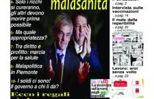 Il PD toscano boicotta il referendum in difesa della sanità pubblica