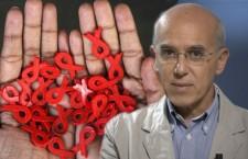 1° DICEMBRE GIORNATA MONDIALE CONTRO L'AIDS. LO SCANDALO DEL VACCINO ITALIANO.